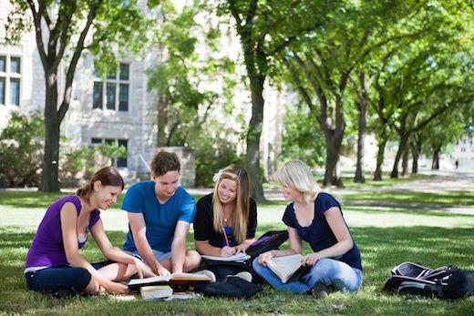 Estudios universitarios en USA