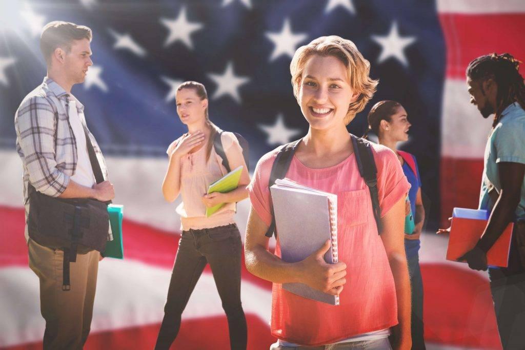 Becas universitarias en USA