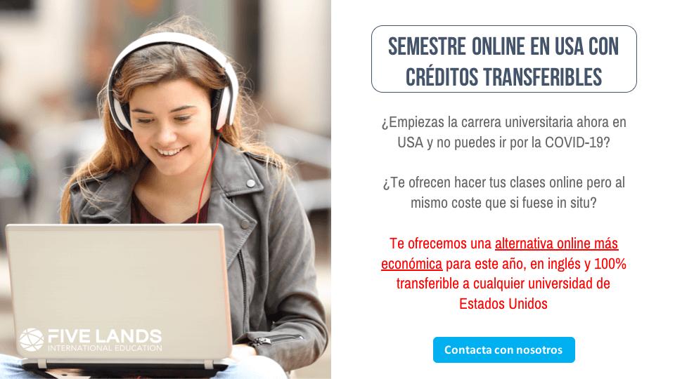 Online Semester COVID19